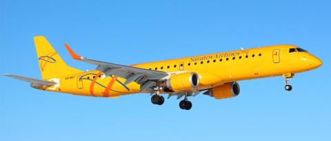 Embraer оценил спрос на реги…