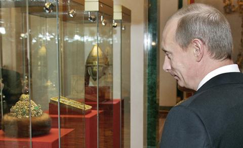 Путин готов пожинать плоды возвращения великой России (La Stampa, Италия)