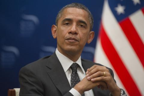 """""""Дать адекватную оценку действиям Обамы сложно"""""""