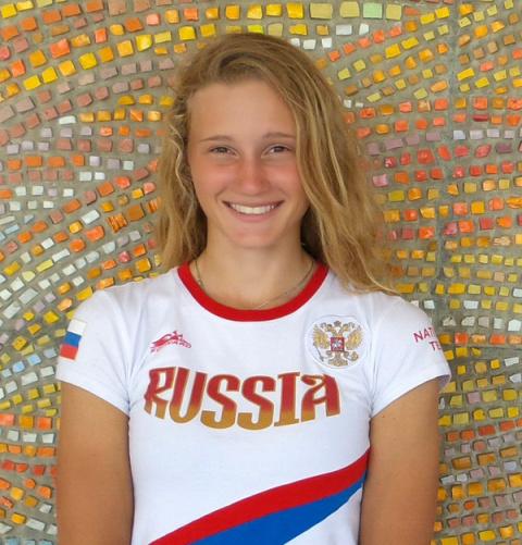 Стефания Елфутина: самая неожиданная медаль Олимпиады