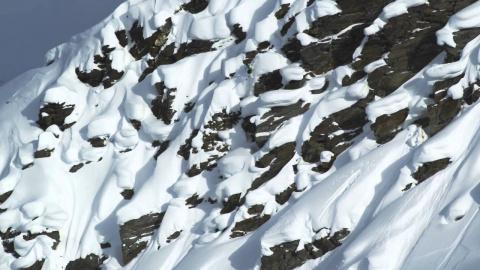 Потрясный тизер о горнолыжни…