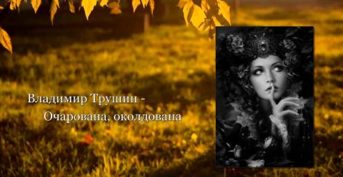 Владимир Трушин -  Очарована, околдована
