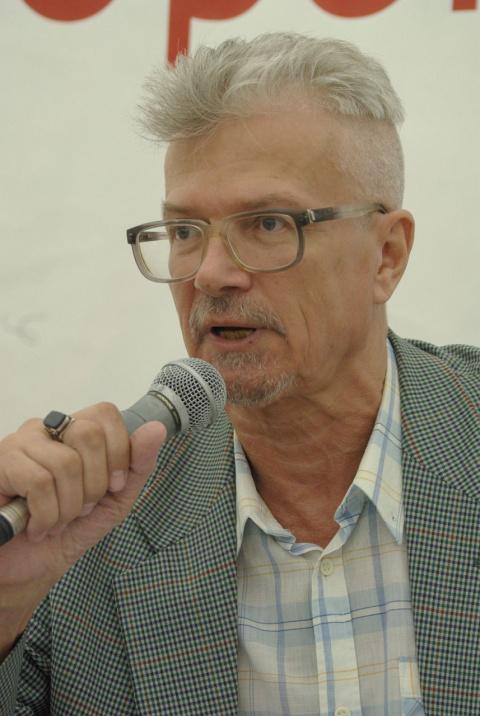 Эдуард Лимонов рассказал как «усмирить» Украину: «Польша заберет Львов»