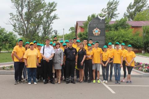В Приморье начали работать трудовые лагеря