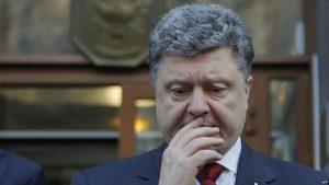 Трамп не считает Порошенко Президентом и потребует перевыборов в Украине