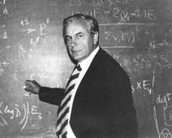 Три жизни Игоря Шафаревича