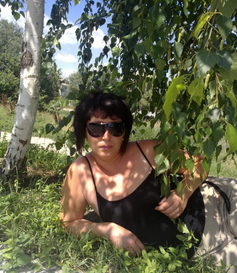 Анастасия Кажарова (Цeвинда)
