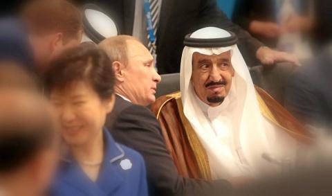 Саудиты предложили Москве до…
