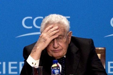 Лукин: Киссинджер считает отношения России и США наихудшими за полвека