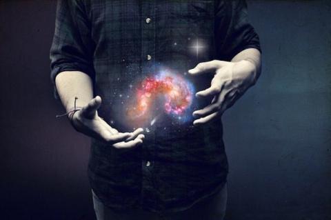 Всё, что мы видим, слышим, ощущаем — всего лишь иллюзия действительности,...