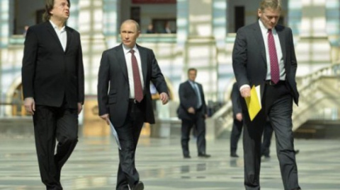 Путин нарушил планы Пескова