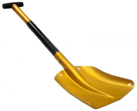 Золотые лопаты для Украины