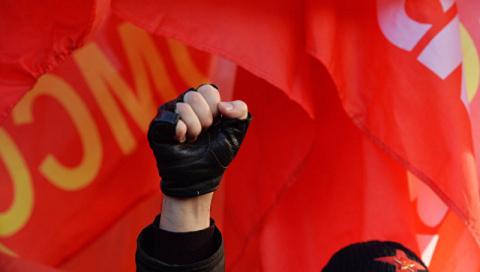 Эксперт оценил, как оппозиция может воспользоваться юбилеем революции