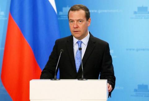Медведев заявил о стремитель…