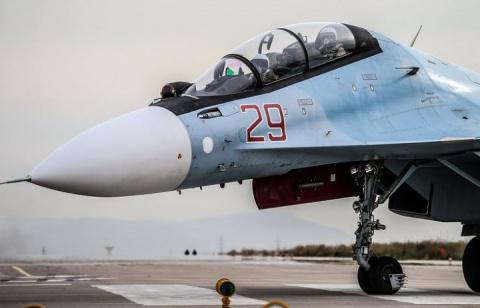 Оборонные предприятия РФ передали армии более 100 военных самолетов в 2016 году