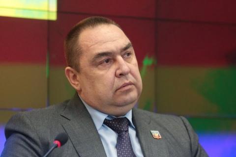 Плотницкий пригласил жителей Украины на празднование запрещенных Киевом 23 февраля и 9 мая