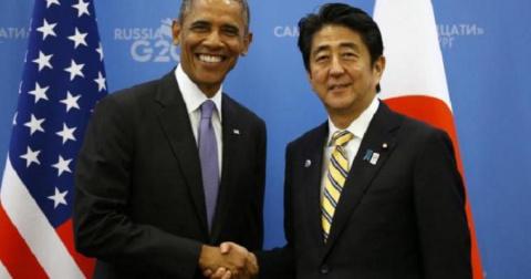 Япония уверяет США: санкции …
