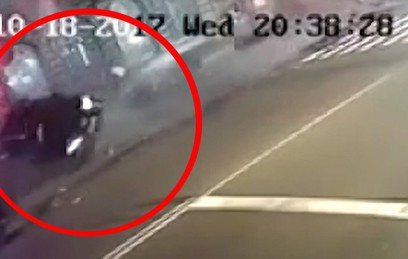 Видео ДТП с пятью погибшими в Харькове попало в интернет