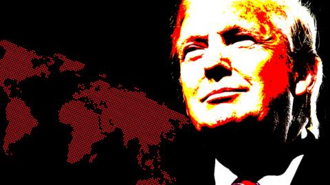 Новый миропорядок Трампа: чт…