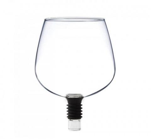 Бокал для вина для настоящих…