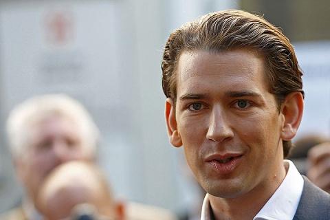 Австрия выбрала сотрудничест…