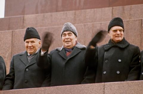 Кто и как управлял СССР, или Почему у нас все так, а не иначе