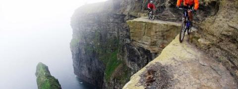 9 самых экстремальных турист…