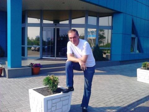 Сергей Ричи
