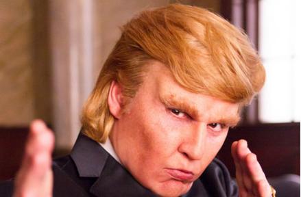 Трамп показывает зубы. Эдуард Лимонов