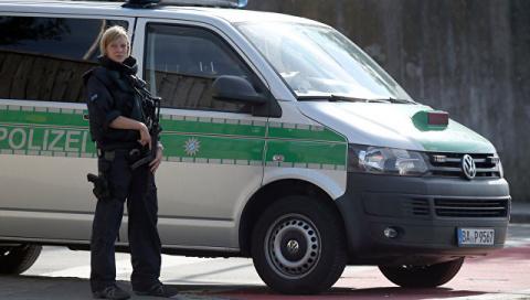 Самоубийство исламиста в немецкой тюрьме вызвало политический скандал