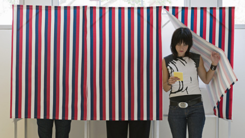 Pearl Jam, Phish, Jeff Tweedy Help Kick Off Voter Registration Day