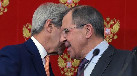 Сирийские связные: военным России и США предстоит закрепить договоренности дипломатов
