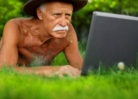 Что стареет в организме быст…