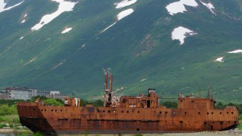 10 мест в России, от посещен…