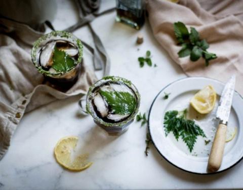 Сок из крапивы: удивительные…