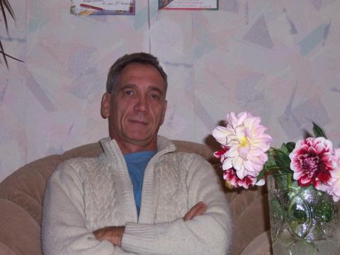 Сергей Подуранов