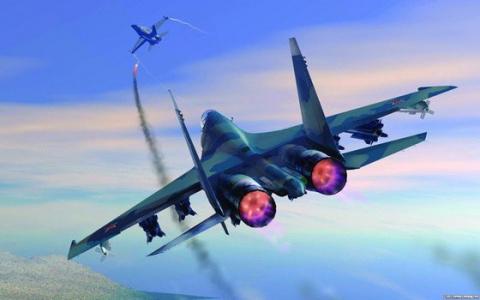 National Interest: Су-35 игр…