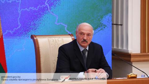 Лукашенко предостерег желающ…