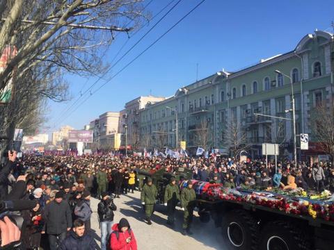 Киев - ты уже проиграл!