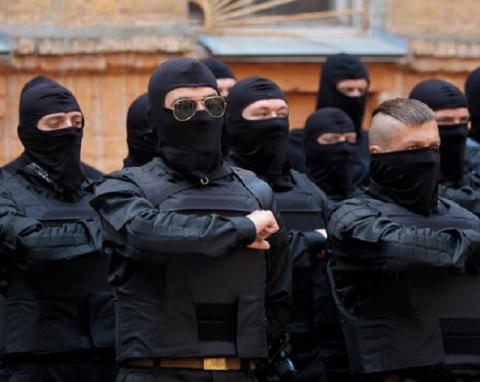 Кто на Украине хозяин? Запад…