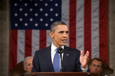 Обама «повысил» Путина до главы КГБ