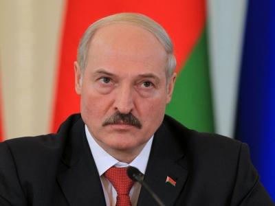 """Лукашенко: """"Майдан"""" - это позор и клеймо для Украины"""