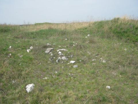 Каменный лабиринт под Воронежем