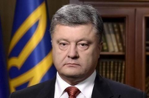 Порошенко пугает Россию международным судом на канадском телевидении