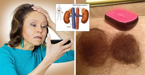 Если вас беспокоит выпадение волос, ломкость ногтей или плохой сон, вот что нужно есть...
