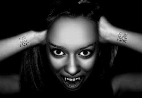 Как избегать энергетических вампиров, маскирующихся под друзей?