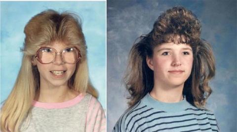 Парикмахеры из 80-х и 90-х з…