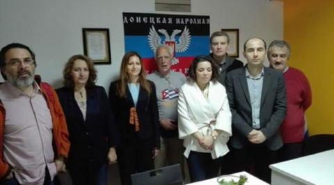 Киев в бешенстве: ДНР открыл…