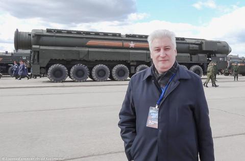 Коротченко не оставил ВСУ ни…