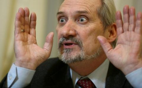 Мачеревич: НАТО для Польши в…